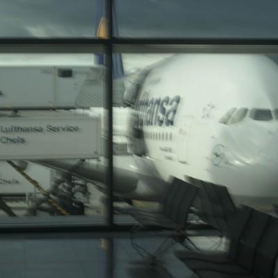 AIRPORTS; FRANKFURT