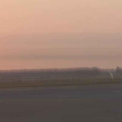 AIRPORTS; KATOWICE
