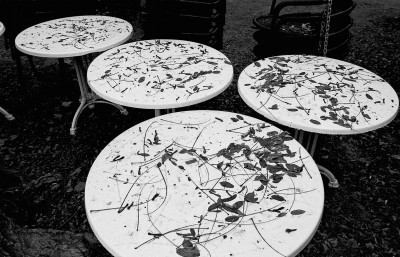 THE TABLES I