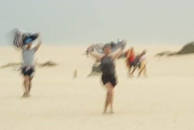 DAY AT THE BEACH XVII