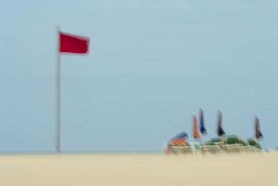 DAY AT THE BEACH XXIV