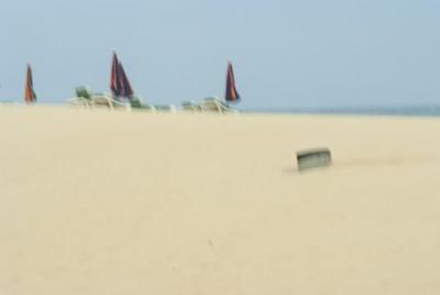 DAY AT THE BEACH XXV